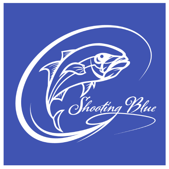 Shooting Blue